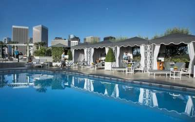 Best Hotels In Los Angeles That'll Take Your Breath Away ss10052017