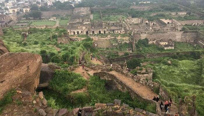 Chityal Hills