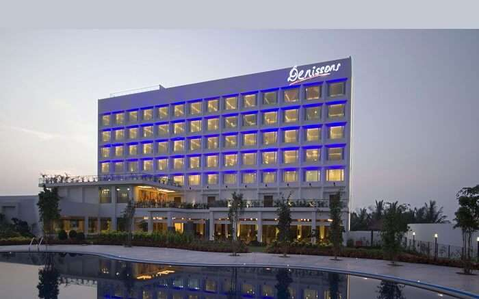 Denissons Hotel ss01052018