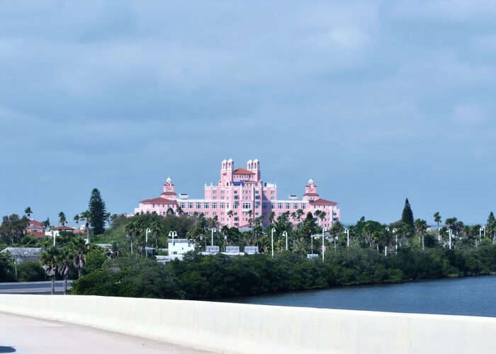 Don CeSar palace hotel
