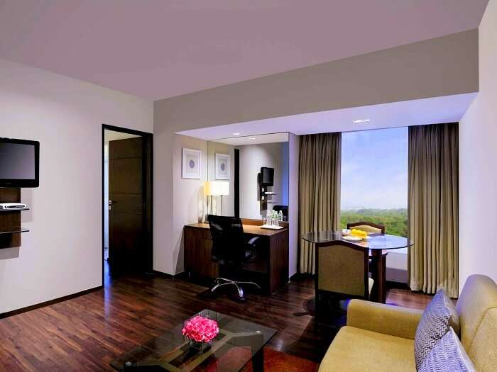 offering unmatched comfort and luxury
