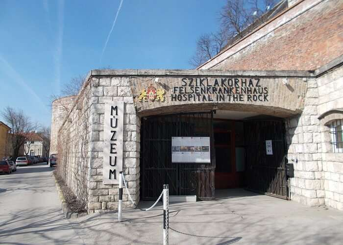 world war 2 museum