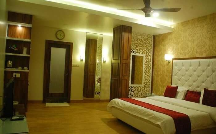 Hotel Pandav - For best facilities and customised services ss09052018