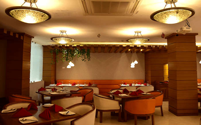 Hotels In Imphal That Are Truly Homes Away From Home