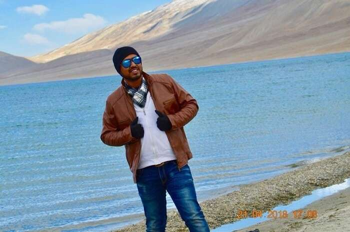 bollywood shootng point in ladakh