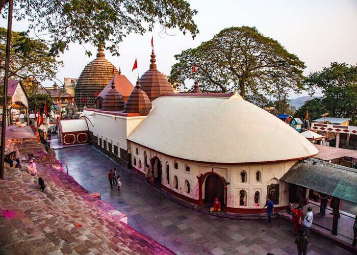 15 Best Tourist Places Near Guwahati For A Pleasant Holiday