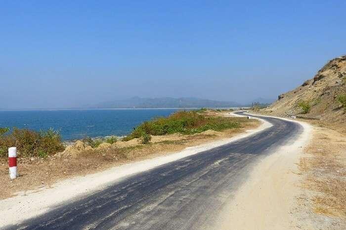 Kanthaya Beach myanmar