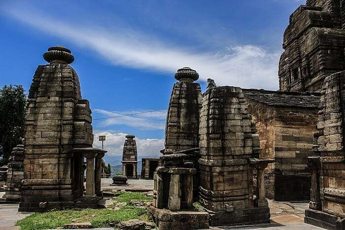 most significant sun temple in the country