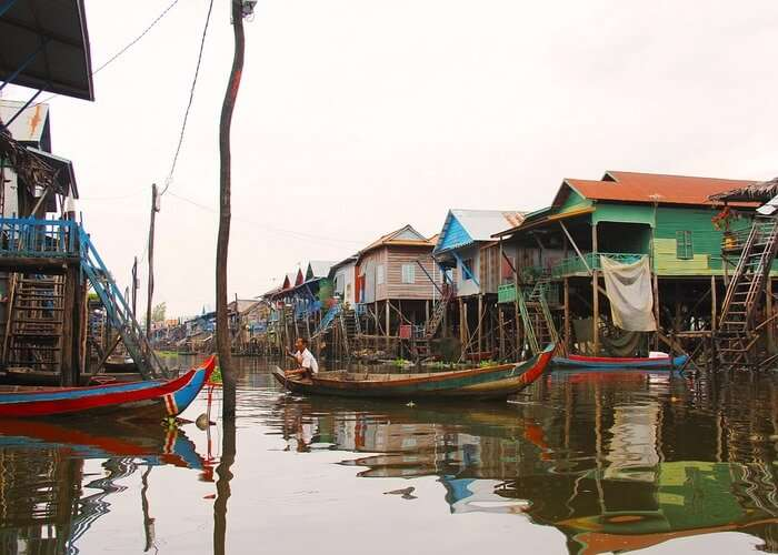 Siem Reap Floating Villages: A Cambodian Guide For Travelers