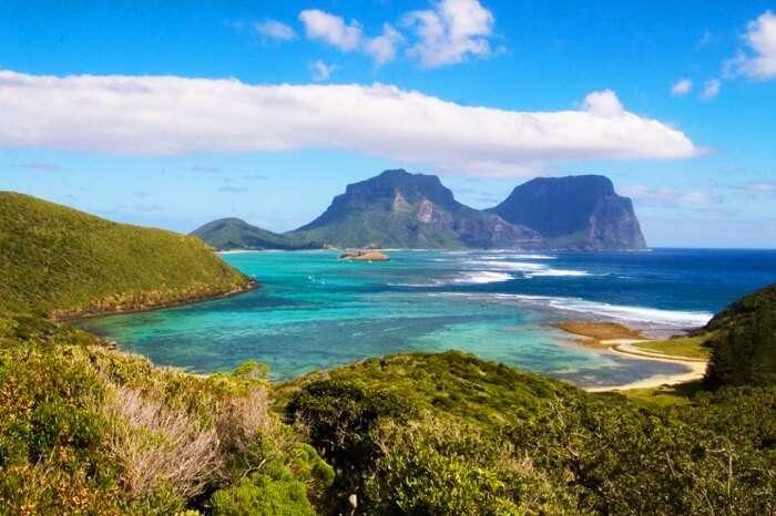 Lord Howe Island copy