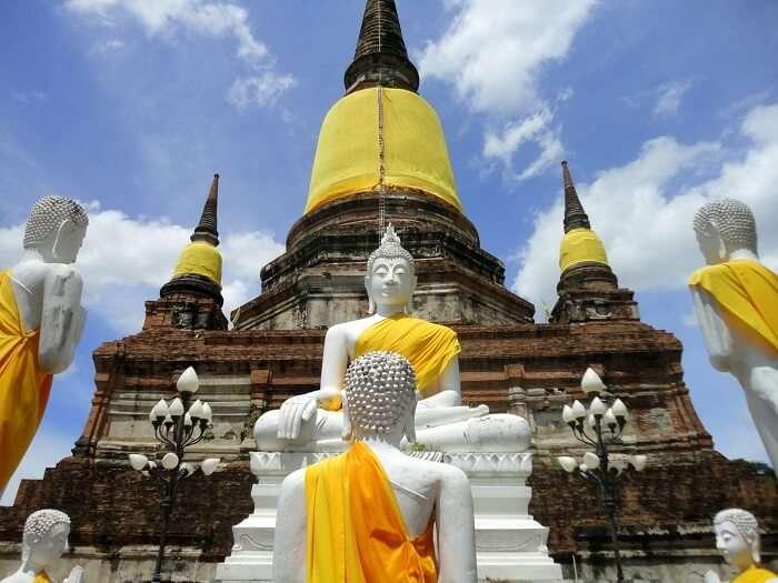 visit Melbourne Thai Buddhist Temple