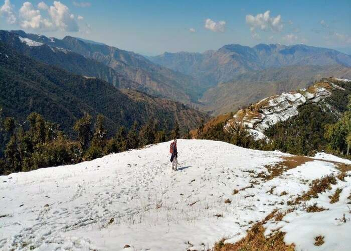 Best Time To Visit Nag Tibba