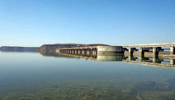 Pagara Dam