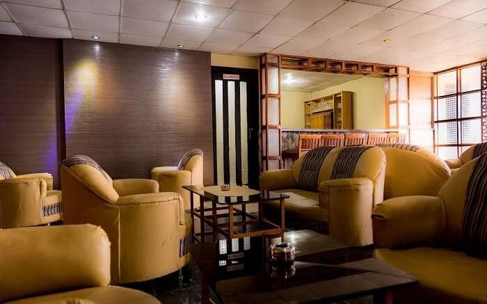 Pala Resort