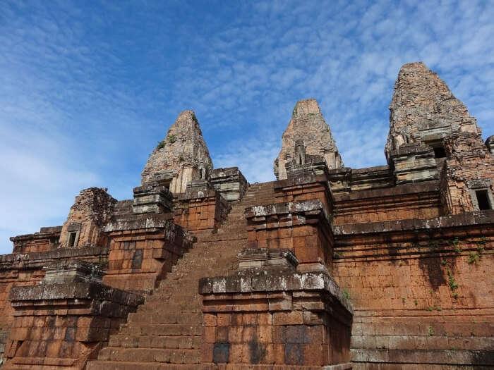 Pre Rup Temple in Cambodia