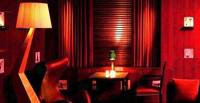 Redwood Room