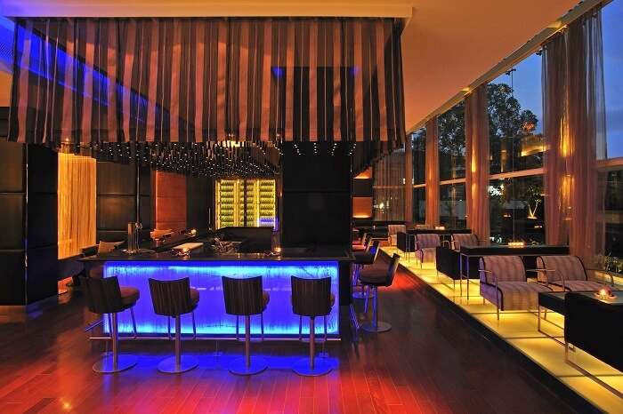 The Leather Bar chennai