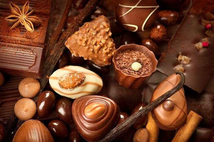 belgian chocolates things to do in belgium