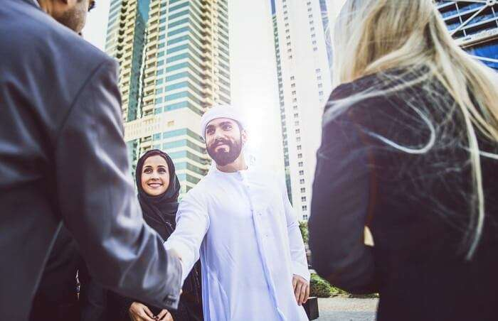 dubai to grant long term residency visa