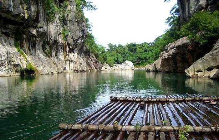 minalungao park