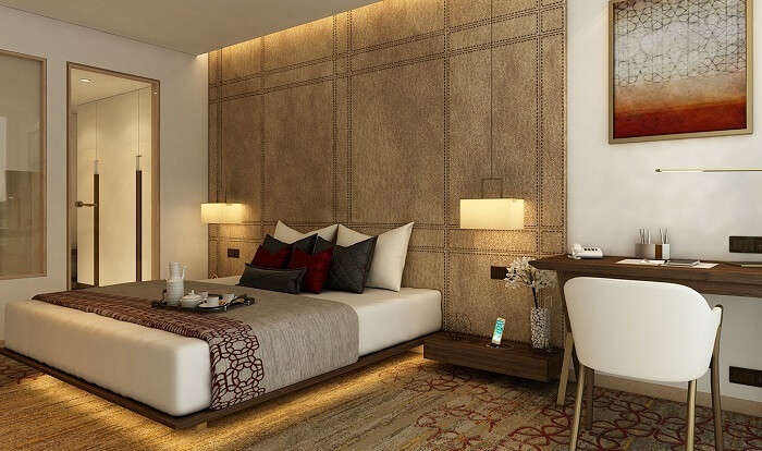 impeccable interiors and stunning designs