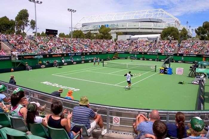 austalian open tennis