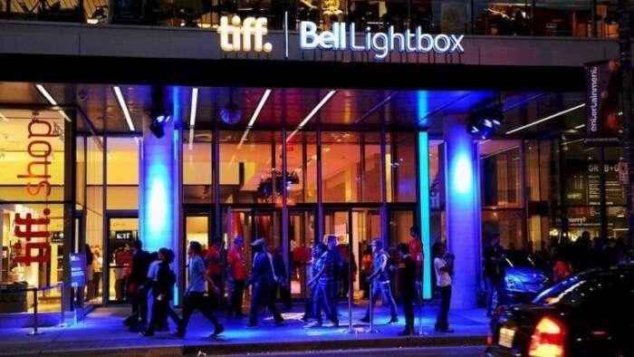 tiff bell lightbox toronto