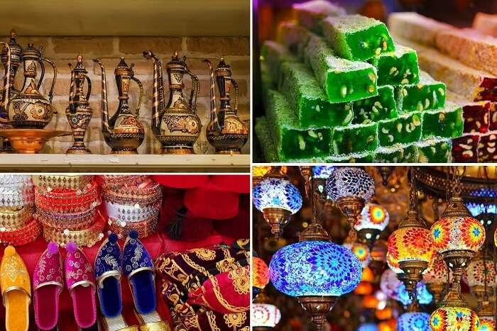 Turkey Shopping: Ancient Bazaars & Glitzy Shopping Malls