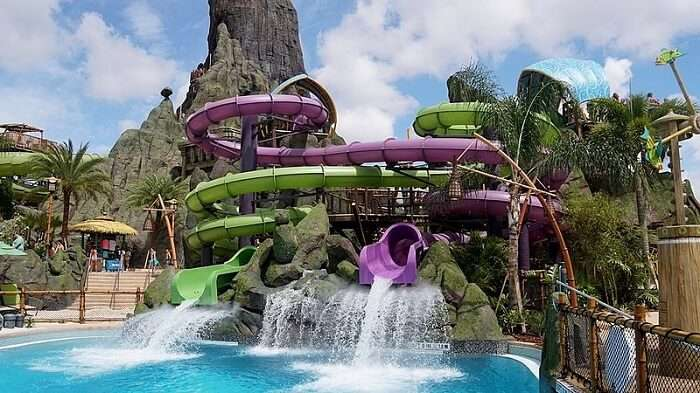 water park in singapore