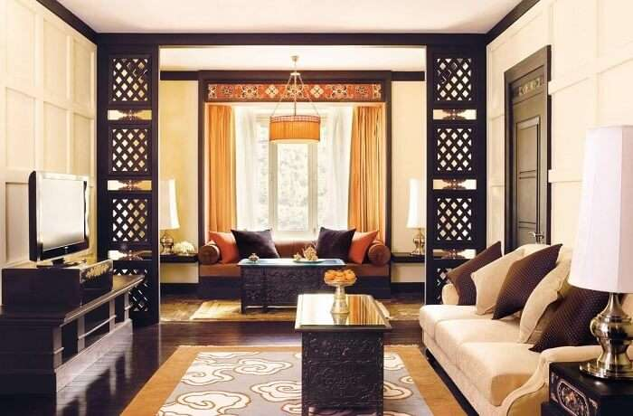 Best Hotels In Thimphu