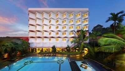 Best hotels in Calicut