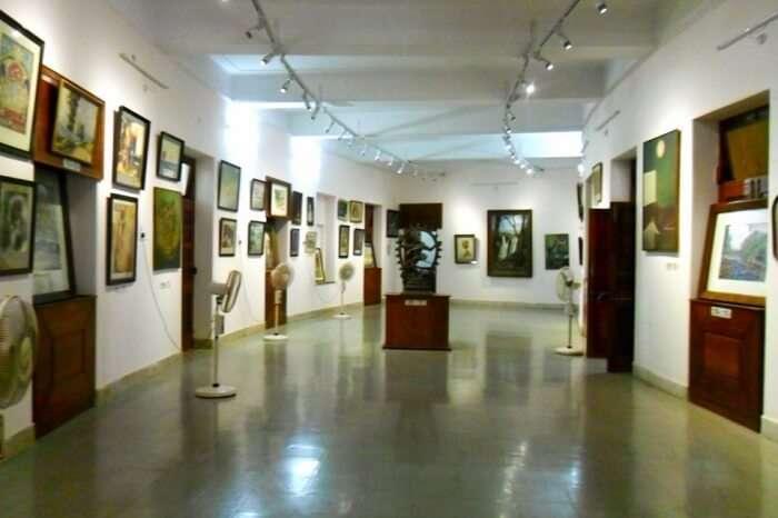 Bejai Museum