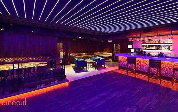 The Lounge Guwahati