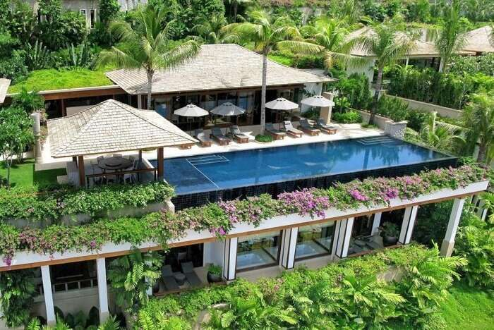 Andara Resorts and Villas phuket