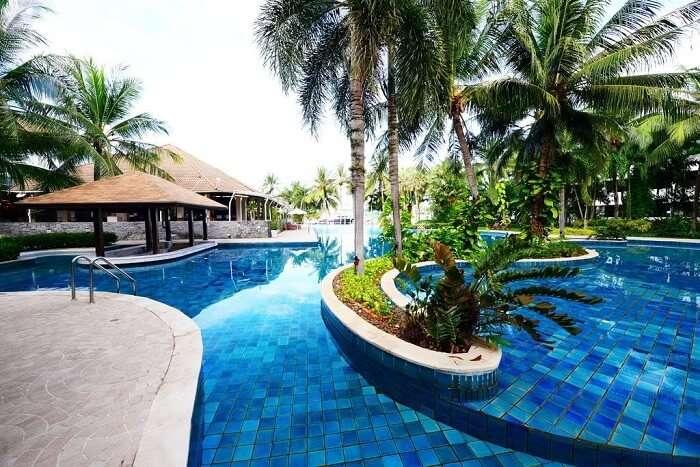 Boat Lagoon Resort phuket