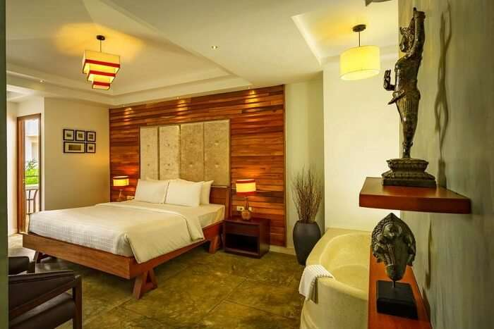 Chronicle Angkor Hotel siem reap