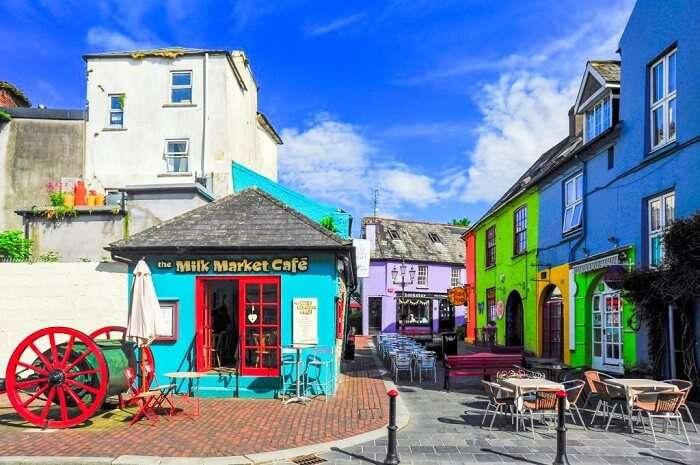 Cork Ireland