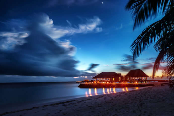 Best Places For A Honeymoon In October
