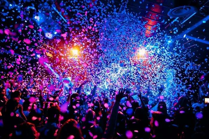 Nightlife In Guwahati: 10 Best Places For Party Animals