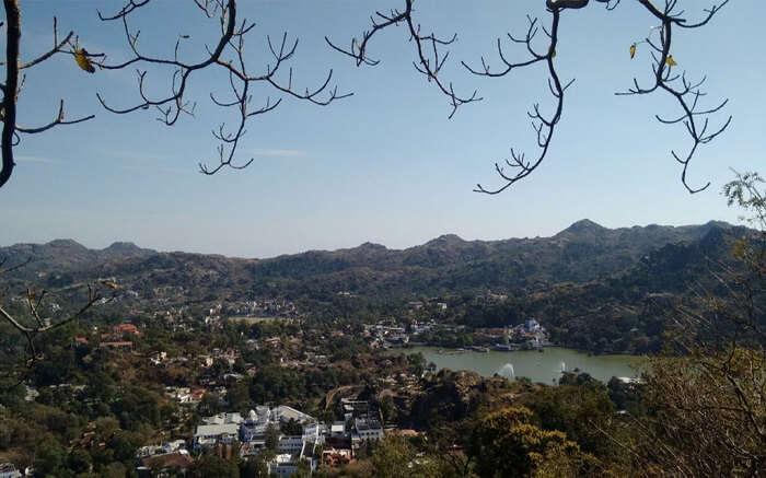 Enjoy trekking and camping at Aravali s