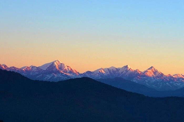 Gorichek Peak
