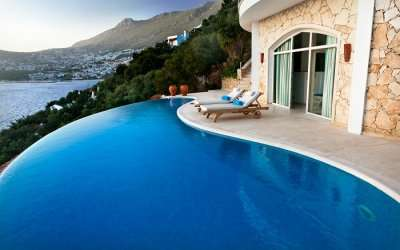 Hotels In Turkey That Are Absolutely Stunning ss19062018