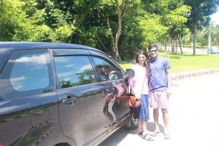 Last day in Bali