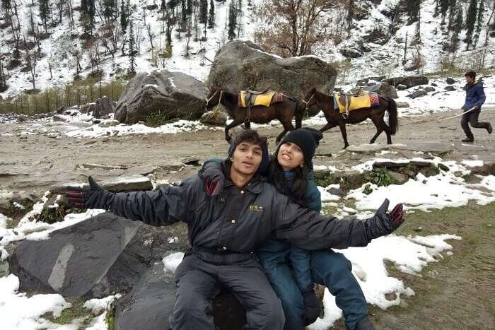 trip to manali with friends