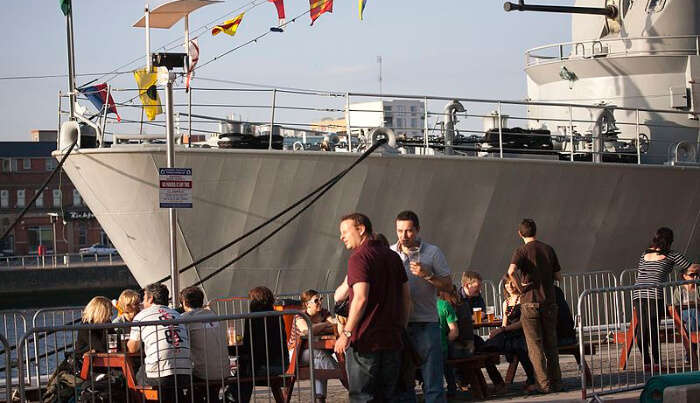 Irish Maritime Festival