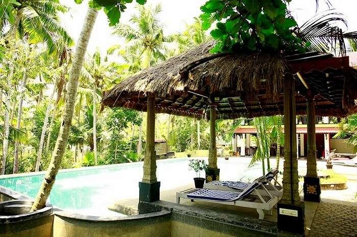 stylish living and an idyllic getaway