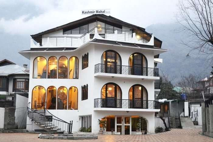 Kashmir Mahal Resorts