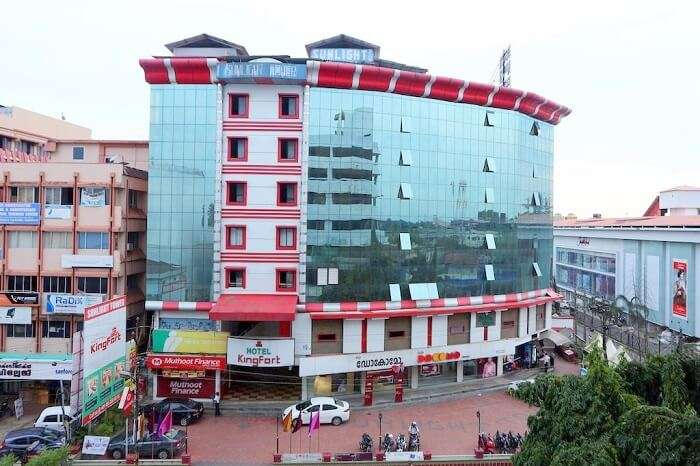 King Fort Hotel