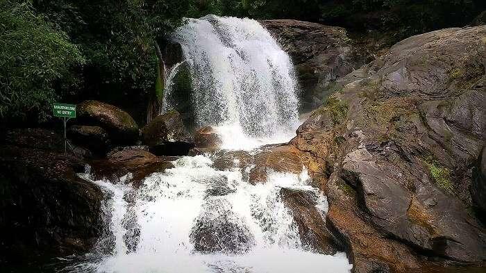 Lakkam Waterfall