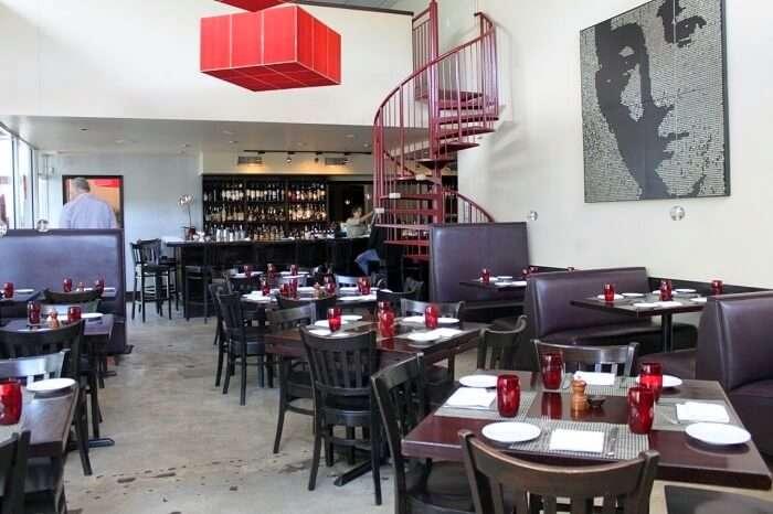 Michale Restaurant